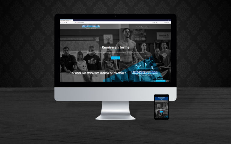Wordpress Onepage